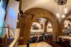 Sala Osteria del Gelsomino